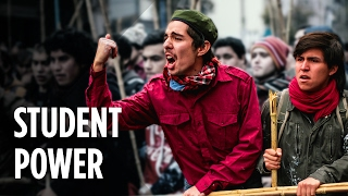 Download The Power of Chile's Student Resistance Movement Video
