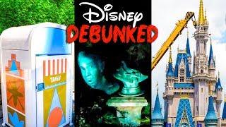 Download Top 7 Disney Myths & Secrets Debunked Video