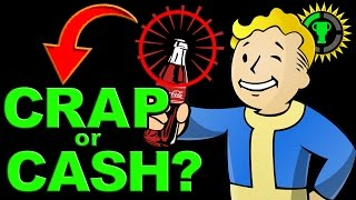 Download Game Theory: Fallout Bottle Caps are Worth HOW MUCH?!? Video