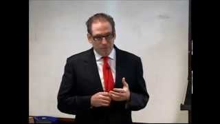 Download Dr. Stephen Soloway Talks to Doctors About RA/Rheumatoid Arthritis Video