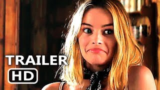 Download DUNDEE Official Trailer # 2 (2018) Margot Robbie, Hugh Jackman New Comedy Movie HD Video