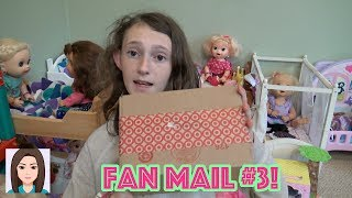 Download Opening Fan Mail #3! Video