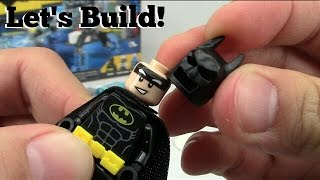 Download THE LEGO BATMAN MOVIE: Mr. Freeze Ice Attack 70901- Let's Build! Video