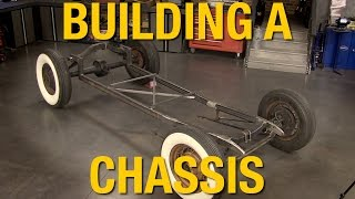 Download How To Fabricate A Chassis - Building a Model A Hot Rod with Eastwood Video