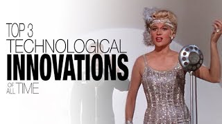 Download 3 Most Important Tech Innovations in Film History Video