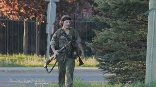 Download FULL EPISODE: Under Fire Video