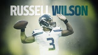Download Russell Wilson Career Profile | NFL Video