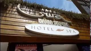 Download مسجد السلطان أحمد و فندق سورا آيا صوفيا و مطعم المدينة فى اسطنبول Video