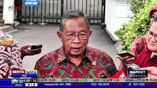 Download Jokowi Minta Garam Industri Tak Bocor ke Pasar Konsumsi Video