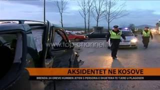 Download Kosovë, 5 të vdekur në aksidente rrugore - Top Channel Albania - News - Lajme Video