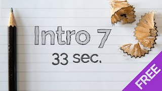 Download Intro Music Free MP3 Download: Theme 7 (30 seconds) Video