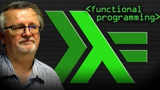 Download Functional Programming & Haskell - Computerphile Video