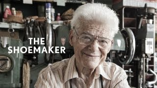 Download The Shoemaker - Documentary Video