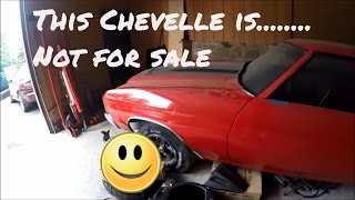 Download 1972 DFR Chevelle Explained!!!! Video