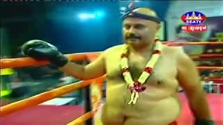 Download ខាំ ផាន់នី Vs អីុរ៉ង់, Kham Panny, Cambodia Vs Ali, Iran, Khmer Boxing 24 Nov 2018 Video
