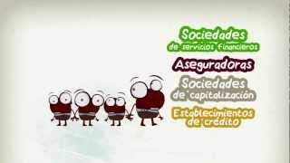 Download ¿Cómo está conformado el Sistema Financiero Colombiano? Video