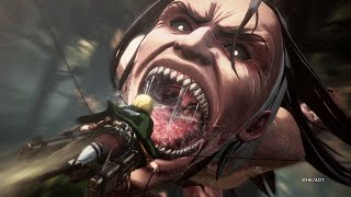 Download Attack on Titan 2 - Teaser Trailer Video