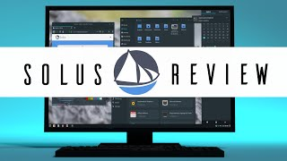 Download Solus 3 Review   The rolling release Linux distro you've been waiting for? Video