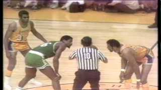 Download 1969 NBA Finals Gm. 7 Celtics vs. Lakers (4th Quarter) Video