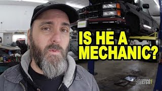 Download Does EricTheCarGuy Still Work on Cars for a Living? Video