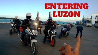 Download Eastern Visayas AdvenTour Ep9: LEAVING SAMAR│Allen Port│San Mateo Hotspring Resort, Irosin, Sorsogon Video