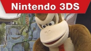 Download Nintendo 3DS - Donkey Kong Country Returns 3D Surprise Video