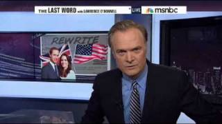 Download Lawrence O'Donnell ~ Slams Royal Wedding Video