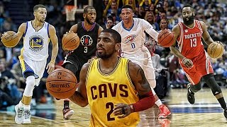 Download Top 50 Crossovers of NBA 2016-17 Season Video