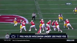 Download Chuck It or Keep it: Big Ten Championship Edition Video