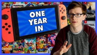 Download Nintendo Switch: One Year In - Scott The Woz Video