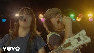 Download AC/DC - You Shook Me All Night Long Video