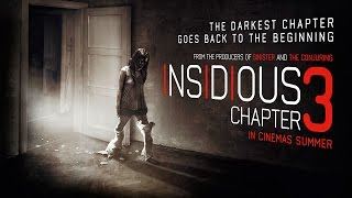 Download INSIDIOUS chapter 3 360° VR Video (CLICK THE LINK ON THE DESCRIPTION FOR THE FIX VERSION) Video