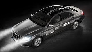 Download Mercedes-Benz Digital Light - Revolutionary headlamp technology #mercedesdigitallight Video