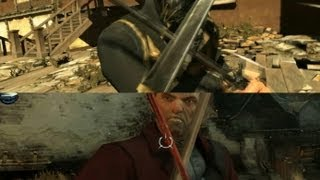 Download Dishonored The Brigmore Witches Ending with Corvo Video