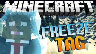 Download Minecraft FREEZE TAG Minigame w/ JeromeASF & HuskyMudkipz! Video