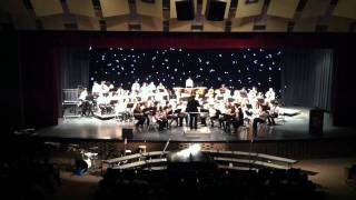 Download 7th & 8th Grade Concert Band Performs Don't Stop Believin Video