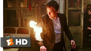 Download Now You See Me 2 (2016) - Magic Combat Scene (8/11) | Movieclips Video