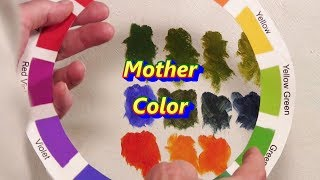 Download Quick Tip 238 - Mother Color Video