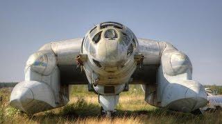 Download 17 Most Bizarre Aircrafts Video