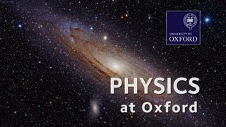 Download Physics at Oxford University Video