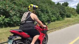 Download FOLLOW THE EBIKE LAWS!!! Video