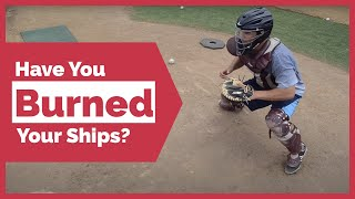 Download ″Have You Burned Your Ships?″ (Baseball Motivation) Video