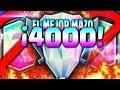 Download ¡¡MAZO PARA SUBIR A LAS 4000 COPAS SIN LEGENDARIAS!! BARAJA PARA ARENA 8, 9 Y LEGENDARIA#ClashRoyale Video