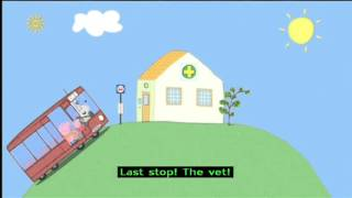 Download Peppa Pig (Series 3) - Goldie The Fish (with subtitles) Video