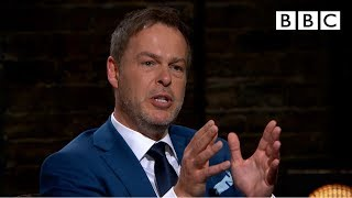 Download Dragons blown away by ″toughest negotiation in the Den″ | Dragons' Den Video