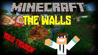 Download Minecraft: The Walls #34 - Kto bogatemu zabroni?! 8) // YOLO TYDZIEŃ Video