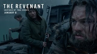 Download The Revenant | Official Trailer [HD] | 20th Century FOX Video