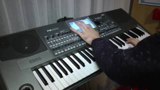 Uzivo korg pa 900 Free Download Video MP4 3GP M4A - TubeID Co