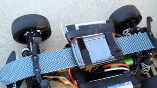 Download Slash 4x4 dual motor test run Video