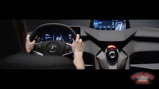 Download 2016 LA Auto Show - Acura Press Conference Video
